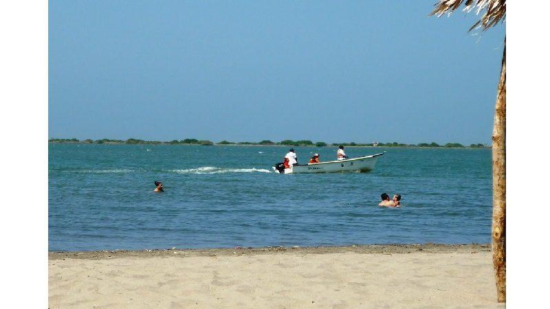 Gobernación promueve deportes de aventura y turismo en Galapa, Baranoa y Tubará