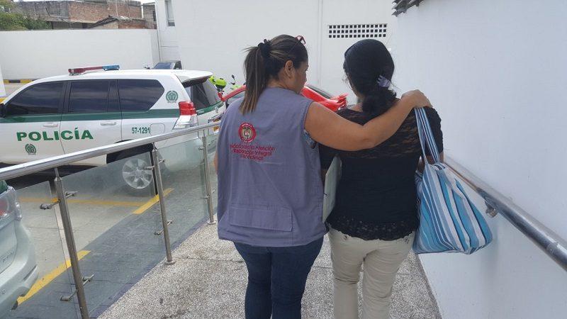 Gobierno reconoce como víctimas del conflicto armado a policías que sufrieron atentados en Barranquilla y Soledad