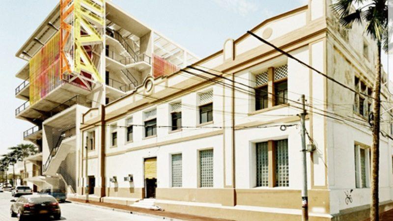 Hay 49 firmas nacionales interesadas en construir la Fábrica de Cultura de Barranquilla