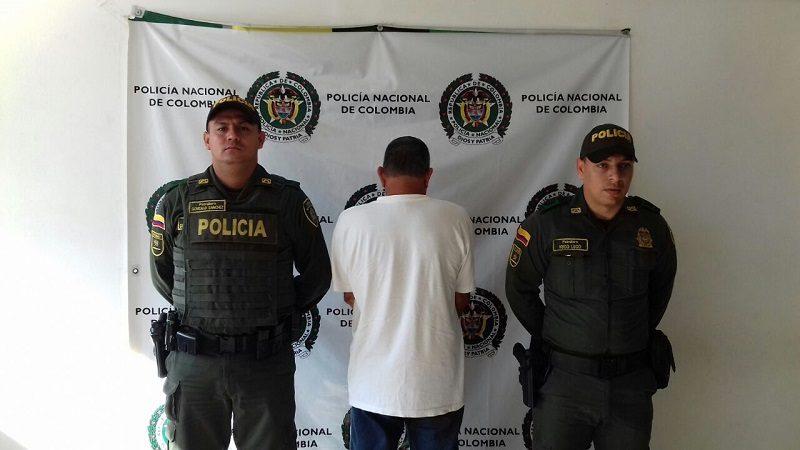 Hombre de 61 años abusó sexualmente de una niña en Campeche