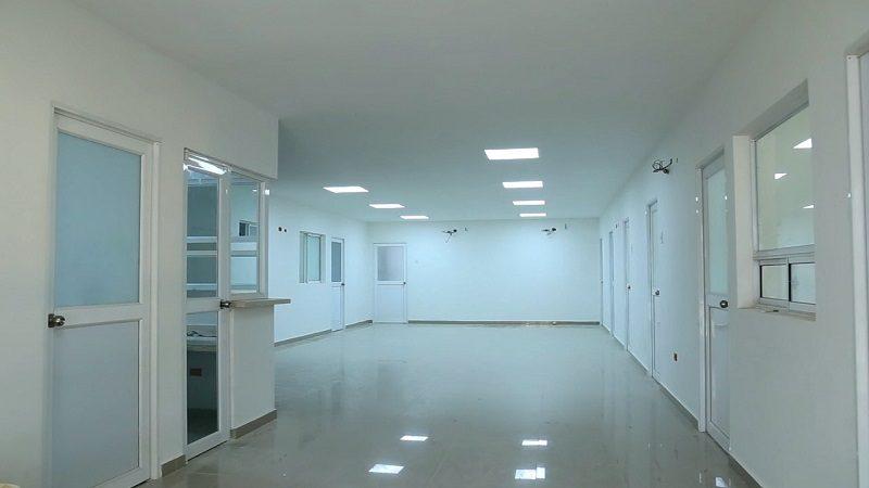 Hospital de Sabanagrande estrena locaciones para la Consulta Externa