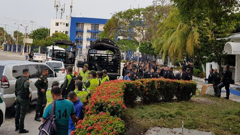 Juez de Cartagena ordena suspensión de recuperación de 37 hectáreas en Tierra Bomba