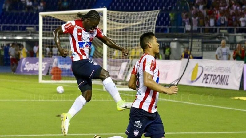 Junior vs. Once Caldas, el partido más destacado de la fecha 10 de la Liga Águila