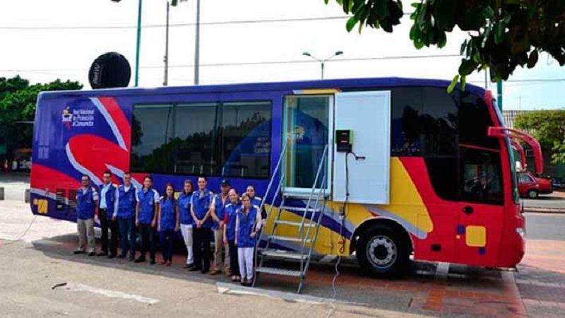 La 'Ruta del Consumidor' visita a Barranquilla del 4 al 6 de abril