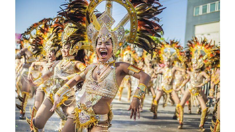 Los barranquilleros escogerán la portada del calendario del Carnaval 2018- 2019