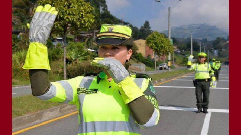 Más de 40.000 uniformados vigilarán las vías nacionales durante Semana Santa