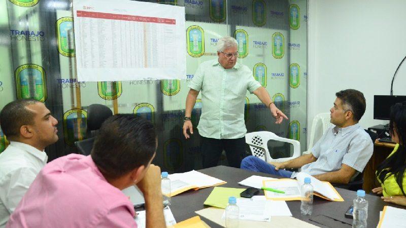 Municipio de Soledad ocupa primer lugar en desempeño de Ley 550 a nivel nacional