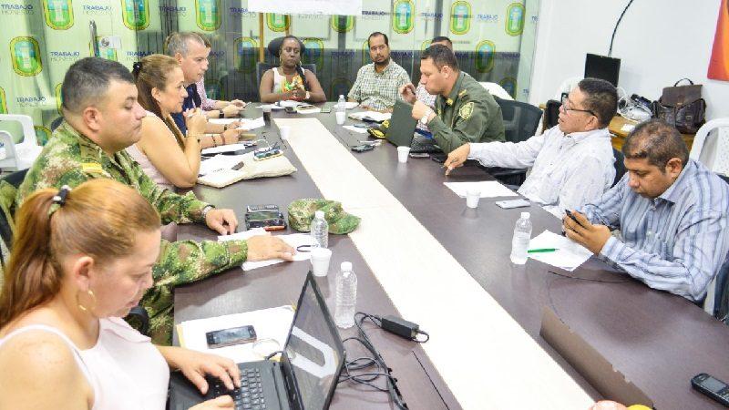 Municipio de Soledad se alista para la contienda electoral del 11 de marzo