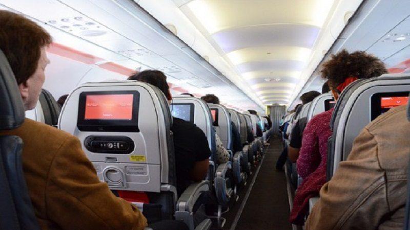 Nace bebé en avión que cubría la ruta La Habana - Bogotá