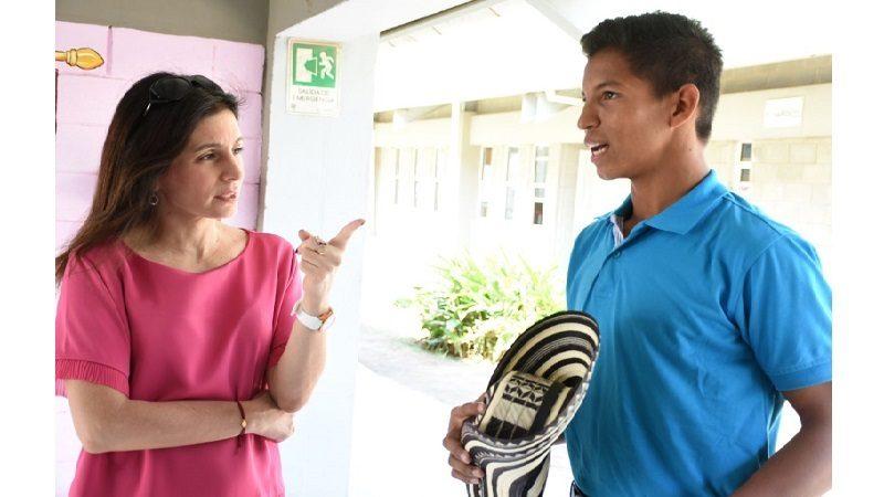 Ricardo Miranda, el barranquillero que compartirá su testimonio de vida en gala anual de Marc Anthony