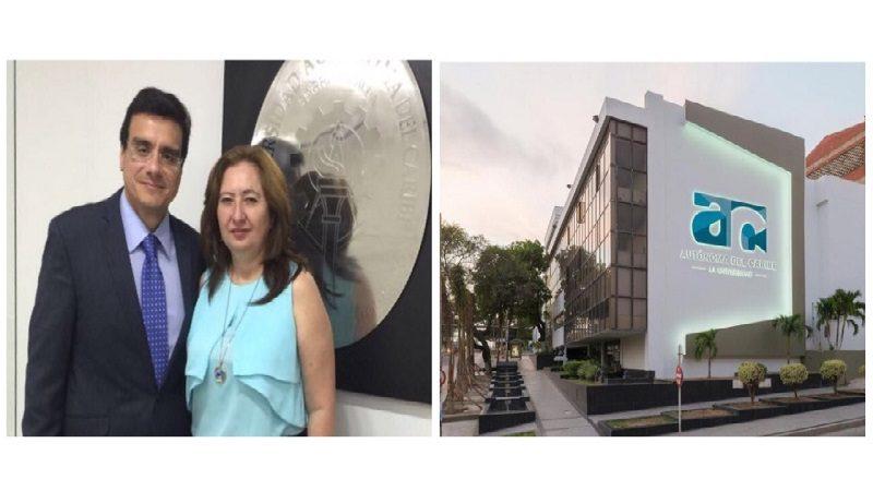 Sandra Devia denuncia que Ramsés Vargas falsificó actas para vender bienes de Uniautónoma