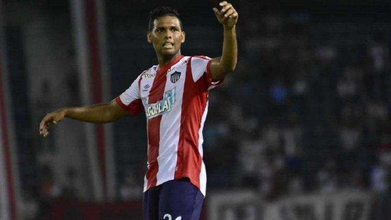 Tutela ordena al Junior de Barranquilla reintegrar al futbolista Félix Noguera