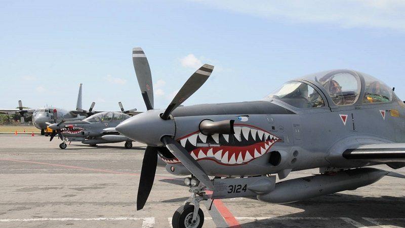 A la Fuerza Aérea le vendieron trenes de aterrizaje usados, como si fueran nuevos