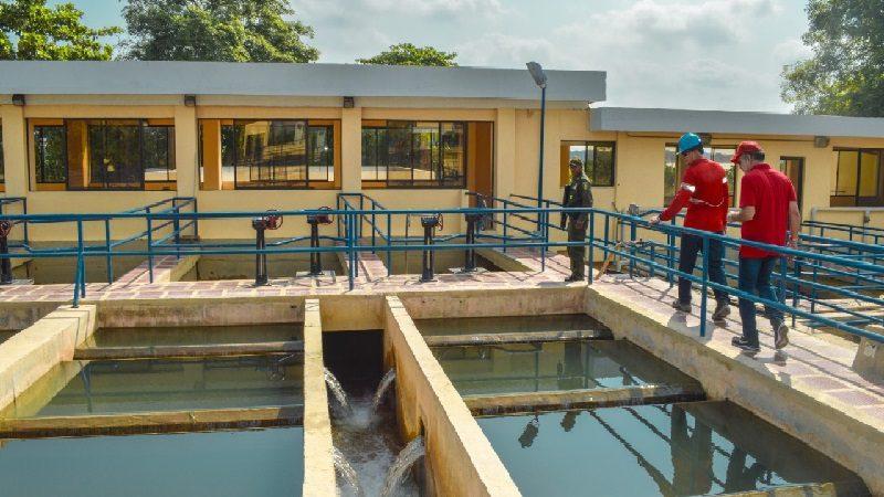 Adjudican obras de agua y alcantarillado por $24.197 millones, en Atlántico