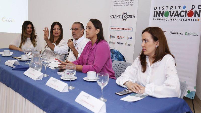 AtlántiCocrea, la iniciativa que fomenta la innovación colaborativa para impactar la economía
