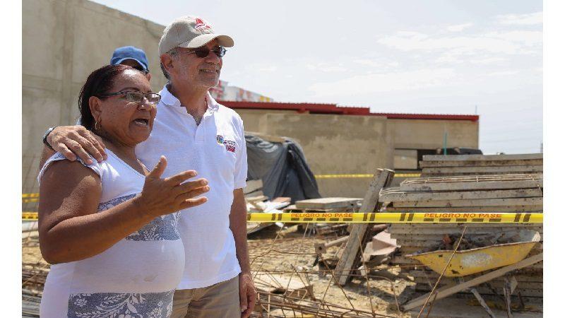 Avanzan obras de construcción de 3 CDI en Soledad
