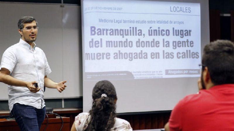 Barranquilla el fen meno econ mico de la ltima d cada for Barrio ciudad jardin barranquilla