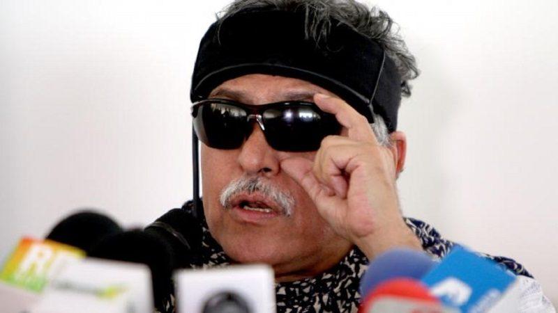 Capturan a alias 'Jesús Santrich', por narcotráfico