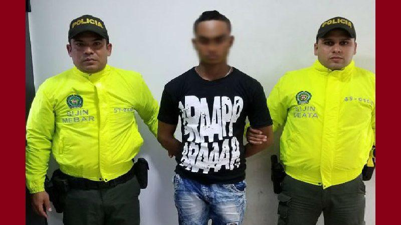 Capturan a otros dos hombres por robo de computadores en colegio de Ponedera