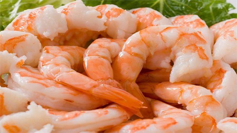 Colombia ya puede exportar larvas de camarón, camarones congelados y tilapia de cultivo a Corea