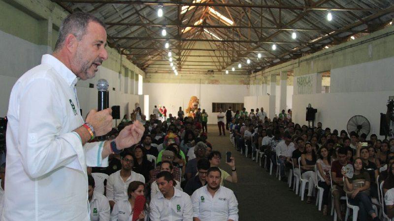 Con estímulos y ampliación de agenda de eventos, Barranquilla fortalece su cultura