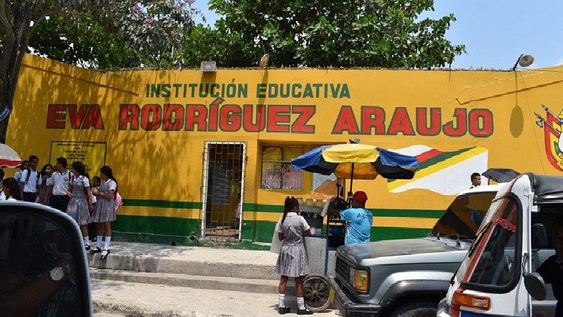 Destinan $2.803 millones para adecuaciones locativas en seis colegios públicos de Malambo