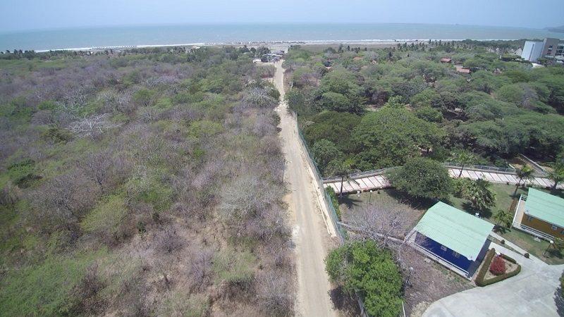 Destinan $5.000 millones para recuperar vías de acceso a Puerto Velero, Caño Dulce y Playa Tubará