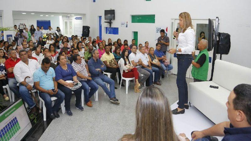 Distrito reporta disminución de la tasa de mortalidad de niños en Barranquilla