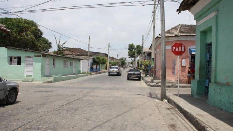 Dos niñas y un adulto heridos en balacera, en el Centro de Barranquilla
