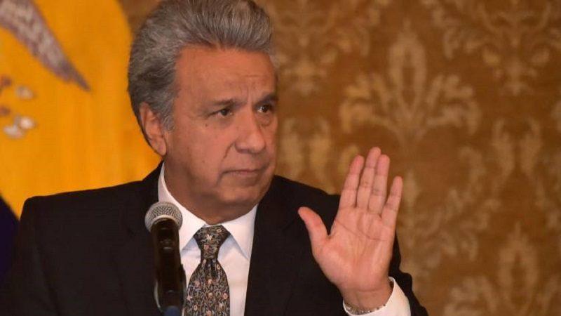 Ecuador no prestará más apoyo al proceso de paz con el Eln