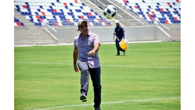 El 28 de abril será inaugurado el nuevo estadio Romelio Martínez de Barranquilla