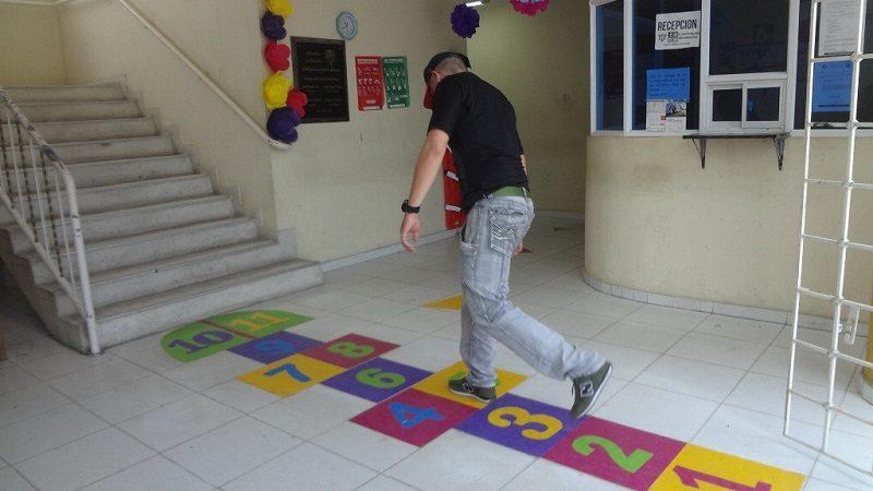 'Es hora de jugar', inicia celebración mes de la niñez en Malambo