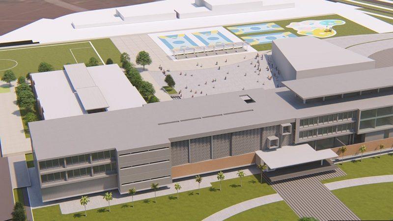 Este lunes 2 de abril abren licitación para construir Ciudadela Universitaria en Sabanalarga
