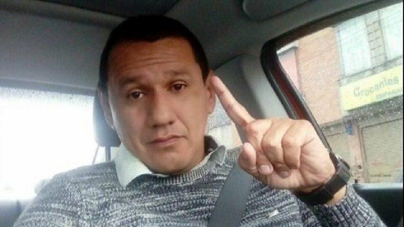 Exguerrillero Marlon Marín ya se instaló en Estados Unidos para delatar a Jesús Santrich