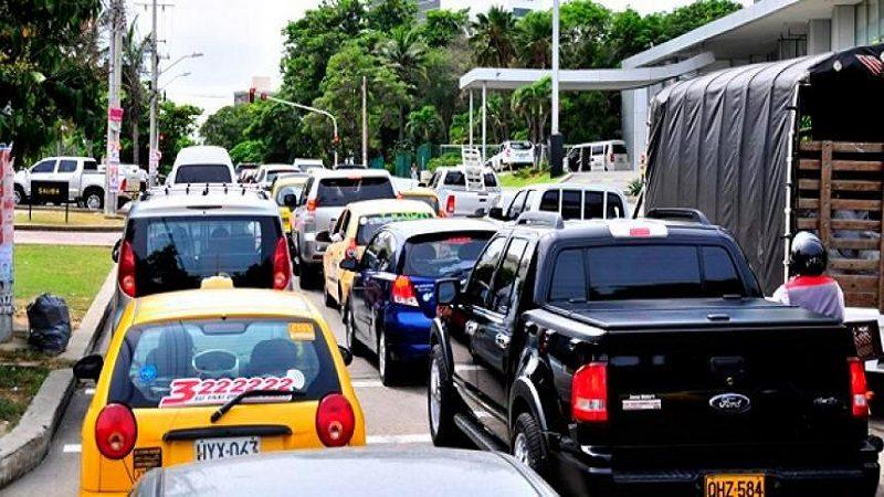 Hasta el 31 de mayo extienden el descuento de 10% para pagar el derecho de tránsito 2018