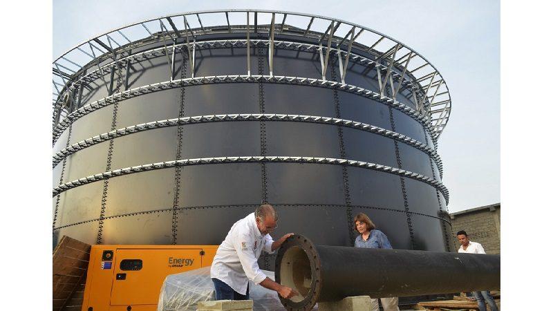 Invierten $75.321 millones en agua y alcantarillado, en Atlántico