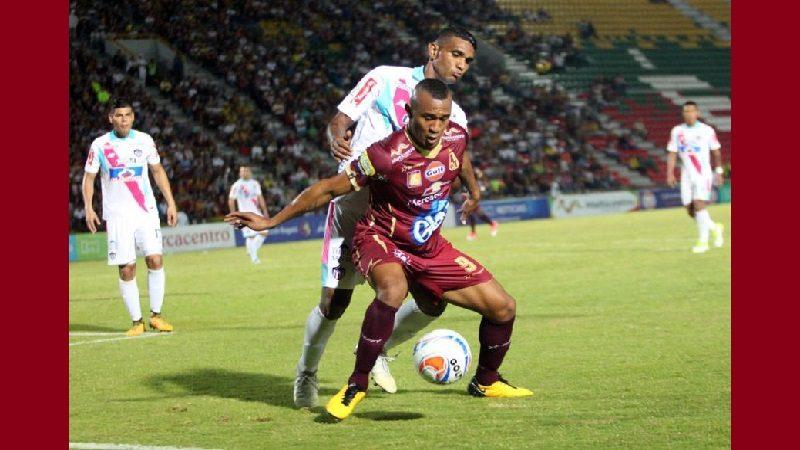 Junior cayó 1-2 frente a Tolima, en Ibagué