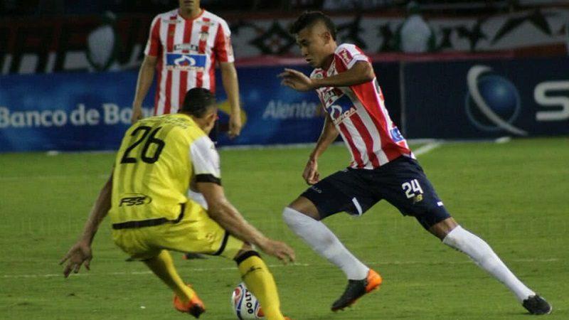Junior no pudo con Alianza Petrolera, empataron 0-0 en el Metropolitano