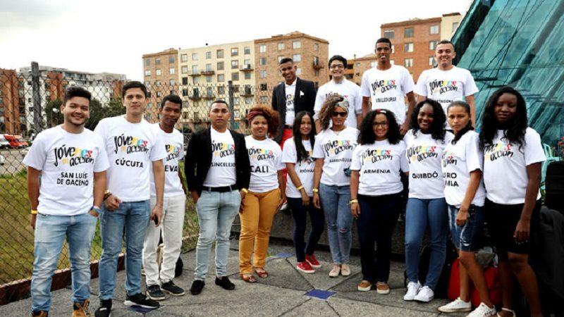 Más de 112 mil Jóvenes en Acción empiezan a recibir sus incentivos desde este 25 de abril