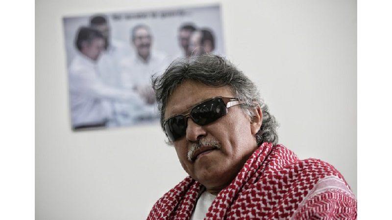 Más de un año duró la investigación para capturar a alias 'Jesús Santrich'