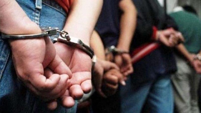 Operativos en tres departamentos arrojan capturas de 57 miembros del 'Clan del Golfo'