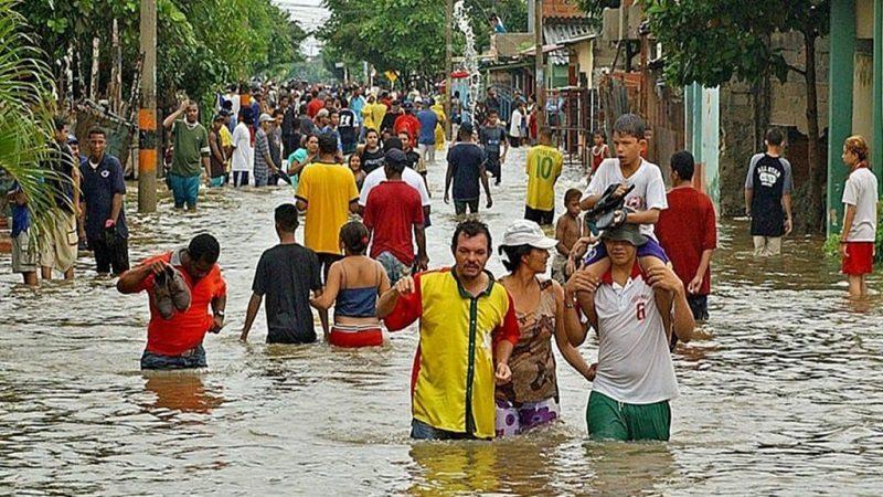 Primera temporada de lluvias del año deja 12 personas muertas en Colombia