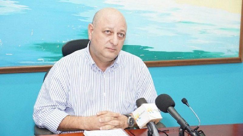 Procuraduría sancionó con 10 meses de suspensión al gobernador de San Andrés