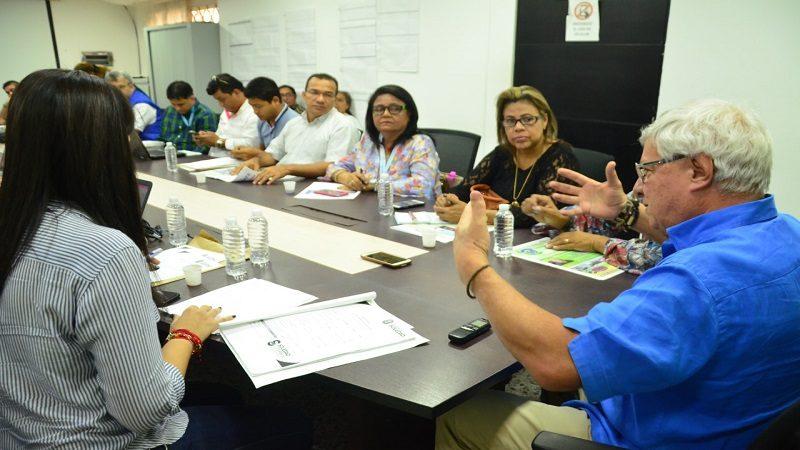 Ruta de Atención a Víctimas de Abuso Sexual es traumática, dice Alcalde Joao Herrera