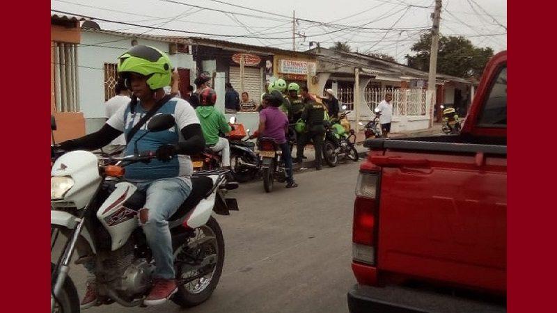 Tramitador de tránsito se suicida en su casa del barrio La Pradera