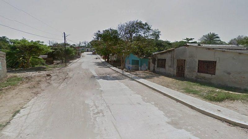 A golpes matan a anciana de 93 años en el barrio Santo Domingo de Barranquilla