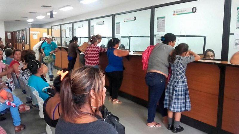 Abierta actualización escolar de 'Más Familias en Acción' hasta 16 de mayo, en Barranquilla