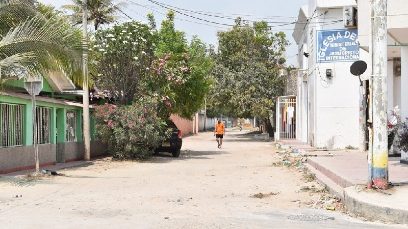 Adjudican contrato por $946 millones para pavimentación de vías urbanas en Malambo