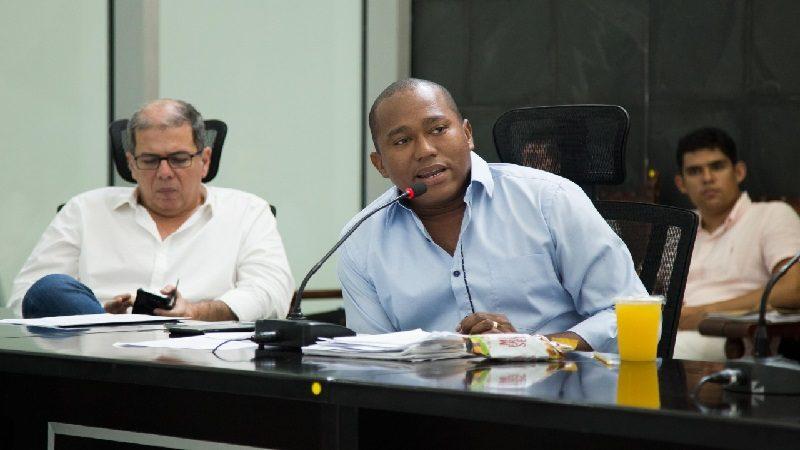Asamblea autoriza al gobernador contratar servicios de licores en Atlántico