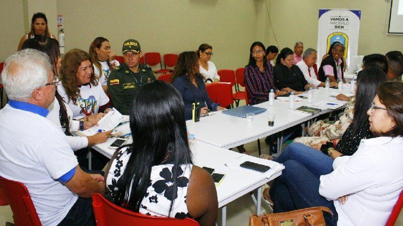 Asignan mil millones de pesos para atención a víctimas del conflicto en Soledad